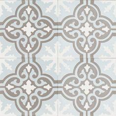 Baby Blue Bazaar Reproduction by Jatana Interiors