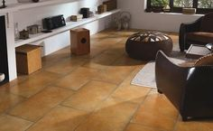 How To: Clean Porcelain Tile