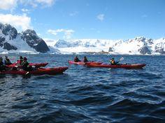 ANTARCTICA – expeditie, 12 zile, 6300 euro   VIKINGUL SALTARET