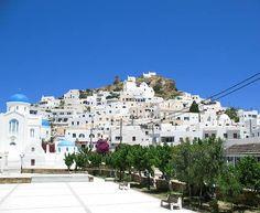 Ios, Greece best 5 days of my life!