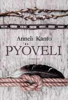Anneli Kanto: Pyöveli