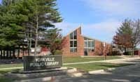 Yorkville (IL) Public Library
