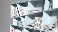 LiBOX bookshelf