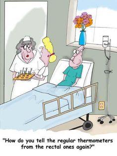 #Nurses - medical #humor