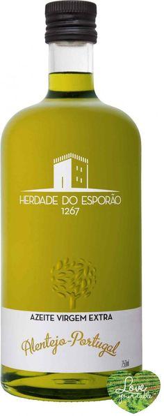Love Your Table - Herdade do Esporao Extra Virgin Olive Oil, €7,49 (http://www.loveyourtable.com/herdade-do-esporao-extra-virgin-olive-oil/)
