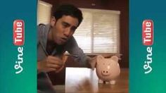 all vines of zach king - YouTube