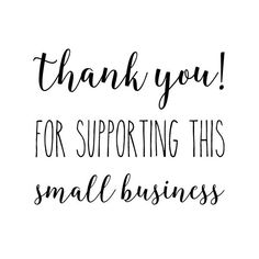 Thank You For Supporting Small Business Stamp packaging stamp envelope stamp card and tags stamp business stationery Business Stamps, Business Thank You, Salon Business, Online Business, Small Business Quotes, Support Small Business, Small Business Saturday, Business Ideas, Hair Salon Quotes