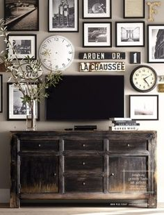 Silver Tv Stands - Foter