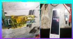 SERVICE ANDROID MEDAN: PERBAIKAN ANDROID LENOVO A526 HARDBRICK/MATI TOTAL...