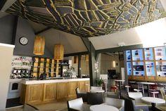 Bar Camping Leveno - Guérande marais salants bois