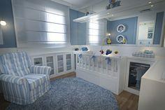 Quarto bebê empreendimento Alameda Morumbi #SP / Alameda Morumbi Baby Room