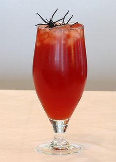Blood Red Punch | Noble Pig