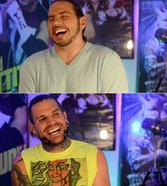 i LOVE the way the look when they laugh