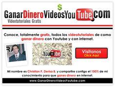 Newsletter | Ganar Dinero Videos Youtube