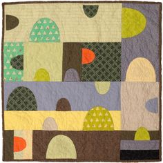 Two Quilts. (Yep, TWO!!!)   Craft Apple