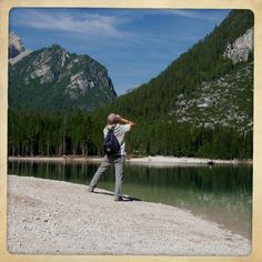 #braies #lago #lake #prags #valpusteria #pustertal #sudtirol #altoadige #travel  #montagna #mountains #igersfc #igersemiliaromagna #ig_forli_cesena #ig_emiliaromagna #ig_rimini_  #ig_emilia_romagna #ig_sudtirol #ig_trentinoaltoadige #dolomiti #my_dolomiti #dolomites #vivoemiliaromagna #vivocesena #vivoitalia #vivorimini