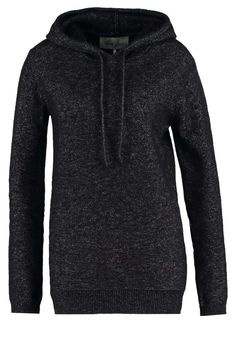 Maglioni di lana per l'inverno - Maglione con cappuccio And Less