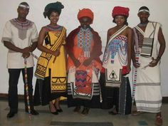 South African Race-Culture & Sports: Dismantling Of Culture, Arts, Sports & Cultural Transmission Of Africans In Mzantsi African Wear Dresses, African Attire, African Men, African Beauty, African Style, Xhosa Attire, African Princess, African Jewelry, African Culture