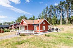 Norra Gävlevägen 42, HEDESUNDA   Svensk Fastighetsförmedling