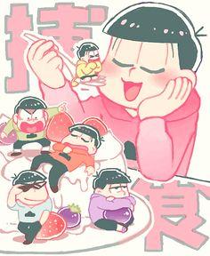 おそ松さん Osomatsu-san ☆MUSCLE MUSCLE, HUSTLE HUSTLE~!☆