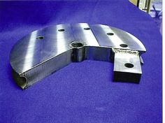 Homemade Tube, Homemade Tools, Lathe Chuck, Diy Pipe, Metal Shop, Metal Projects, Garage Workshop, Steel Plate, Disco Ball
