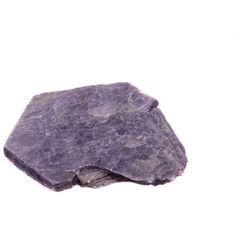 Flat Lepidolite Crystals