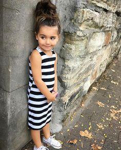 Maxi Dress Toddler Dress Baby Dress by LittleFootClothingCo