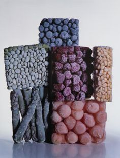 IRVING PENN | Frozen Foods | Irving Penn | Private Sales | Sotheby's