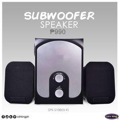 Subwoofer Speaker, Apple Tv