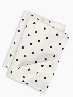 your table's ready. — the charlotte street tablecloth by kate spade new york (june 2014)