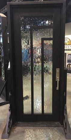Elegant Modern Front Door Hardware
