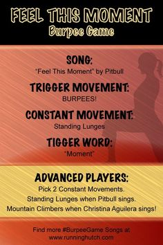Crossfit Kids Workouts, Crossfit Warmup, One Song Workouts, Workout Songs, Tabata Workouts, Weight Training Workouts, Running Workouts, Running Songs, Running Tips