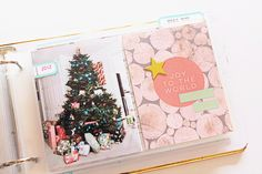 Big Picture Classes | Christmas Traditions Mini : Putting It All Together