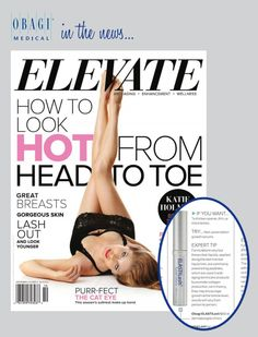 Grow for it! If your lashes are looking skimpy, Weight Watchers suggest Obagi Elastilash for some boost (we're pretty sure this is the place they'll actually encourage you to thicken). http://obagi.com/sites/default/files/news/docs/ww_omp_in_the_news--elastilash_jan-feb2012.pdf