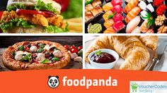 New Customers Only – RM10 Off Use this coupon code on #foodpanda and get RM10 discount for new customers only at Foodpanda Malaysia. Grab this coupon before it's gone click here http://www.vouchercodes.com.my/foodpanda?utm_source=pinterest&utm_medium=marketing&utm_campaign=foodpanda
