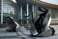 one person electric vehicle - Google Search