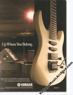 Similar to my Yamaha Guitar http://pinterest.com/pin/164240717630430310/