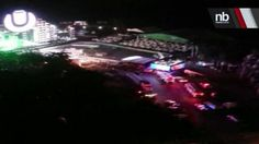 VIDEO: BREAKING: Stage Collapse; People Hurt At Miami Concert Venue | NewsBreaker | OraTV - http://therealconservative.net/2013/03/14/top-stories/video-breaking-stage-collapse-people-hurt-at-miami-concert-venue-newsbreaker-oratv/