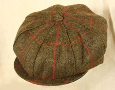 Exquisitely Tailored British Tweed and Wool Garments. Vintage Men, Vintage Fashion, Country Hats, Classic Style, Men's Style, Newsboy Cap, Flat Cap, Turbans, Well Dressed Men