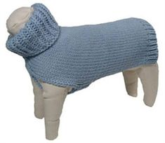 Luxury Sweaters for Dogs