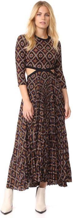 087738623b26b9 A.L.C. Holly Dress Norma Kamali