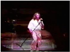 Yes at Target Center, 7/3/1994.