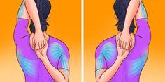 Her Türlü Boyun Ağrısını Geçiren Hareket - Sağlık Paylaşımları