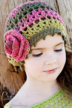 2c1ba1d9e3f38 Luxury Italian Cotton Boho Slouchy Beanie Hat for by TheRusticEwe