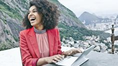Call Ur Bestie, These Countries Will Pay You To Live Like A Travel Blogger -- womendotcom