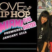 Love & Hip Hop Miami Season 1 - Episode 1  [S01E1] Full Online