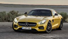Images - Anuncios Clasificados de Autos Mercedes-AMG GT 2015