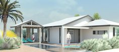 House Tshitemb Golf - Shaba - Lubumbashi - DRC Congo 2016 Congo, Design Projects, Architecture Design, Golf, Outdoor Decor, House, Home Decor, Architecture Layout, Haus