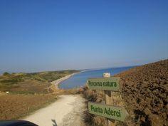 #puntaderci #sea #stones #adriatic #italia #vasto #abruzzo #chieti #trabocco #colorful #vivoabruzzo #sun #beach #amazing #nature #paradise #sky #beatiful #reserve #mare #italia #abruzzoitaly #gooday #colore #meraviglia #viaggi #spettacolodellanatura #immobiliarecaserio #exclusiveproperty http://www.resources.immobiliarecaserio.com/trabocchi-coast-abruzzos-itinerary-italys-wooden-spiders/