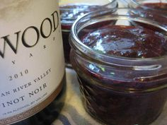 Blueberry, Pear & Star Anise Jam Recipe   Star Anise, Pears and ...